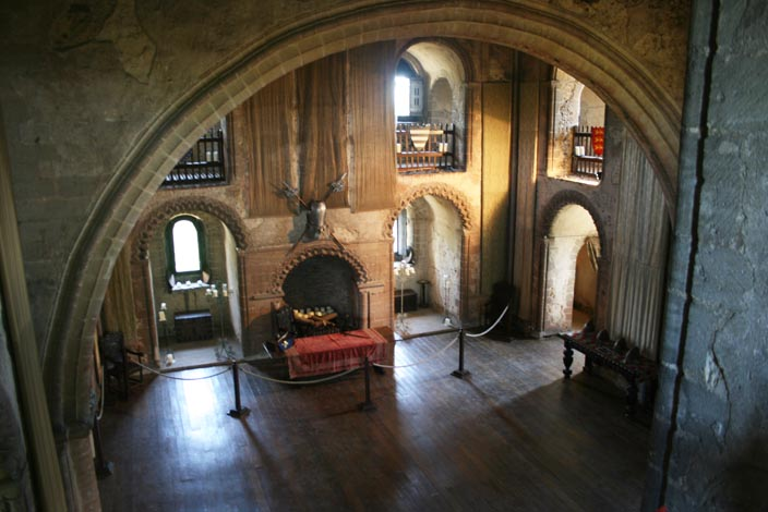 First Floor Design Colchester File Pevensey Castle From