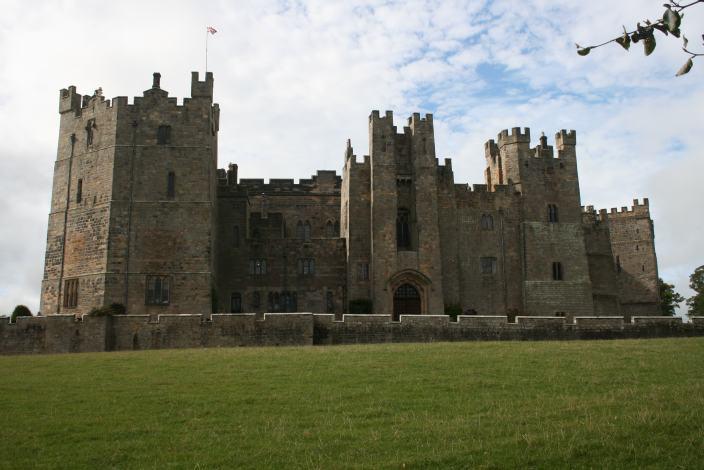 Raby Castle thumbnails